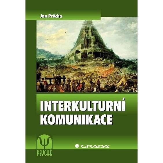 Interkulturní komunikace - Jan Průcha