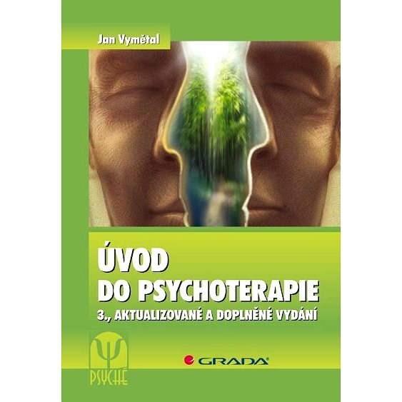 Úvod do psychoterapie - Jan Vymětal