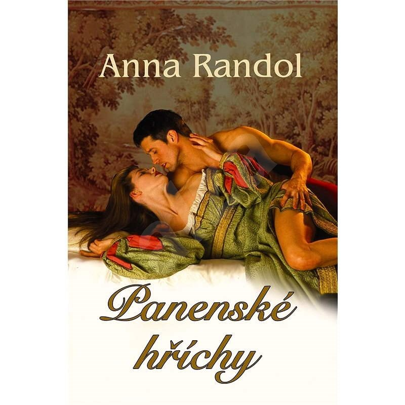Panenské hříchy - Anna Randol