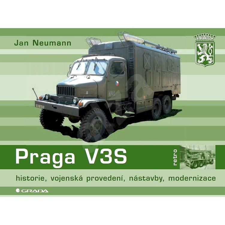 Praga V3S - Jan Neumann