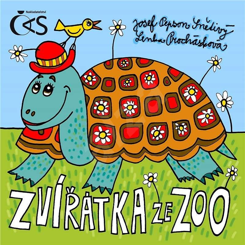 Zvířátka ze ZOO - Mgr. Lenka Procházková