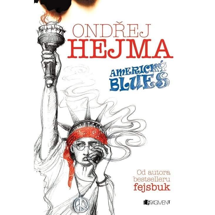 Americký blues - Ondřej Hejma