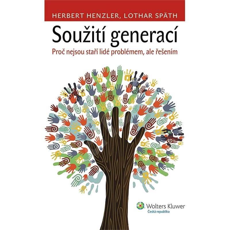 Soužití generací - Lothar Späth