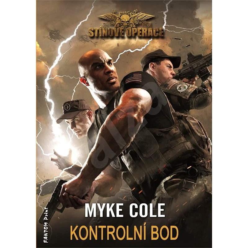 Kontrolní bod - Myke Cole