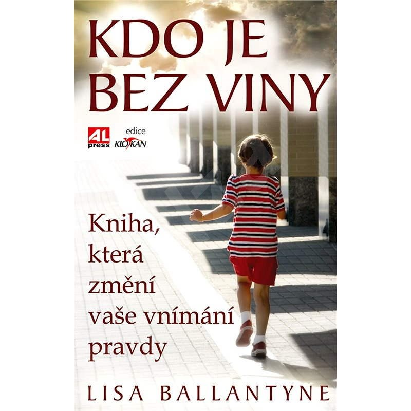 Kdo je bez viny - Lisa Ballantyne