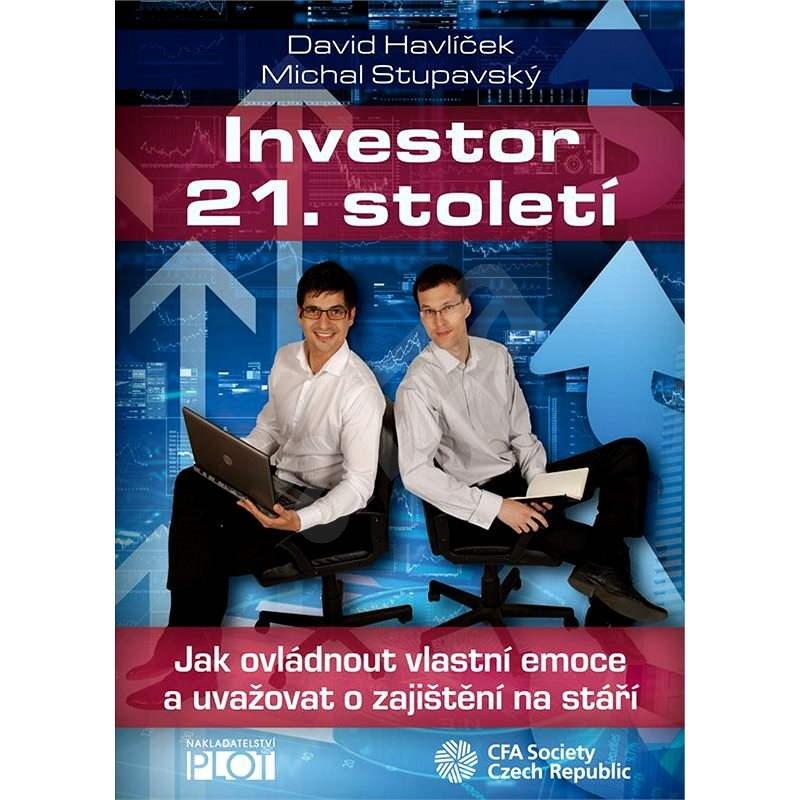 Investor 21. století - David Havlíček