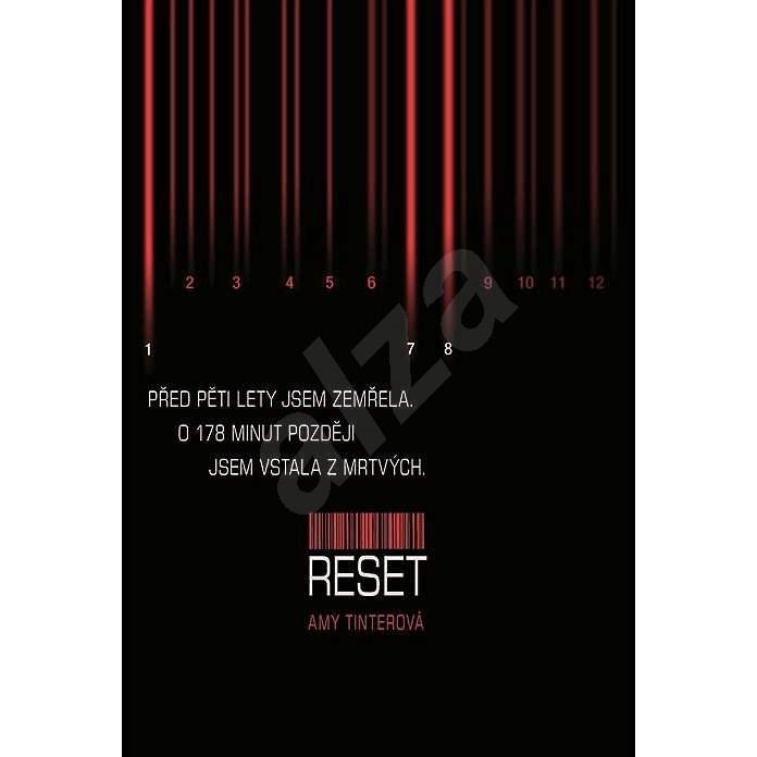 Reset - Amy Tinterová
