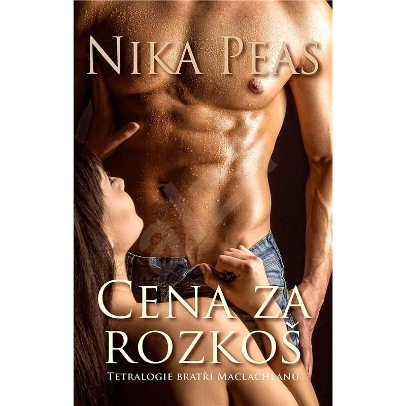 Cena za rozkoš - Nika Peas