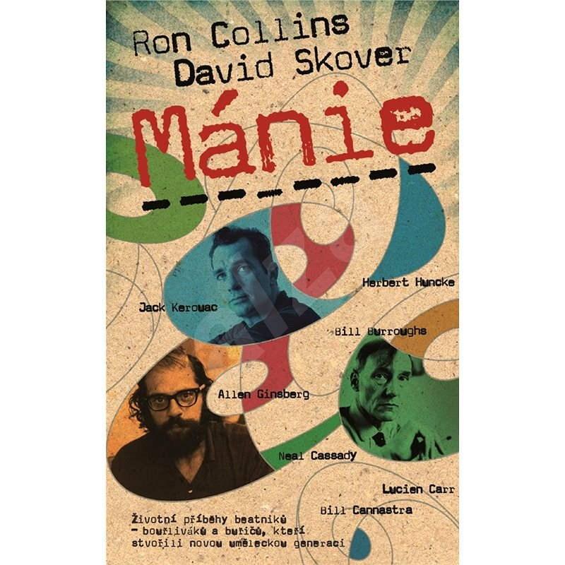 Mánie - Ron Collins