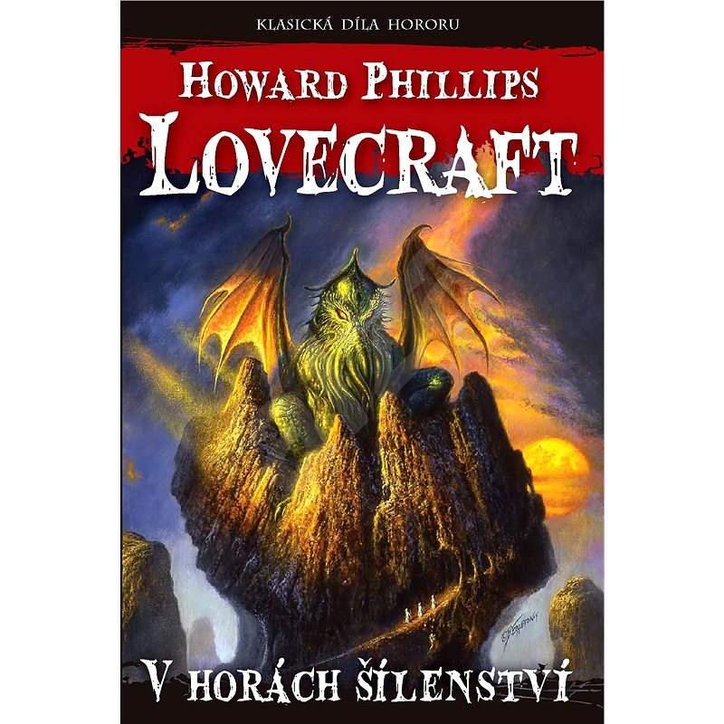 V horách šílenství - Howard Phillips Lovecraft