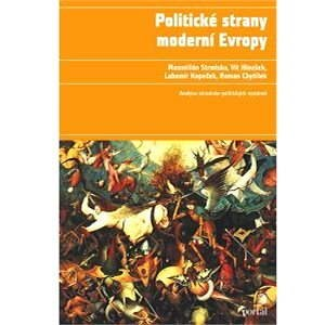 Politické strany moderní Evropy - Maxmillián Strmiska