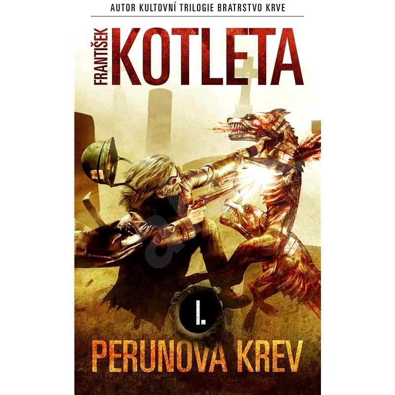 Perunova krev I. - František Kotleta