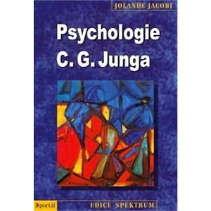 Psychologie C. G. Junga - Jolande Jacobi