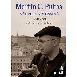 Putna Martin C. - Martin C. Putna