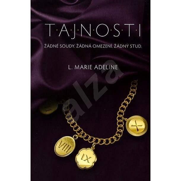T.A.J.N.O.S.T.I. - L.M. Adeline