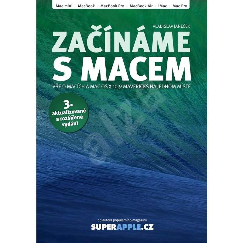 Začínáme s Macem - Vladislav Janeček