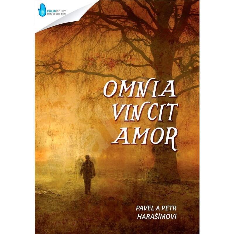 Omnia Vincit Amor - Pavel a Petr Harašímové