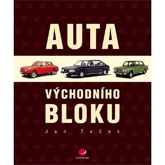Auta východního bloku - Jan Tuček