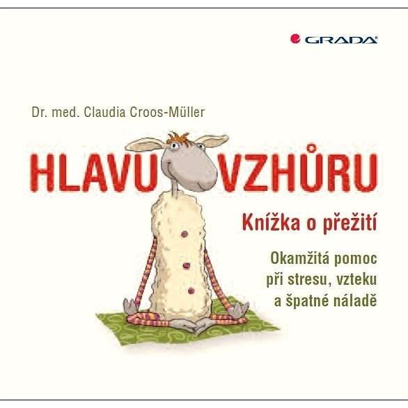 Hlavu vzhůru - Claudia Croos-Müller