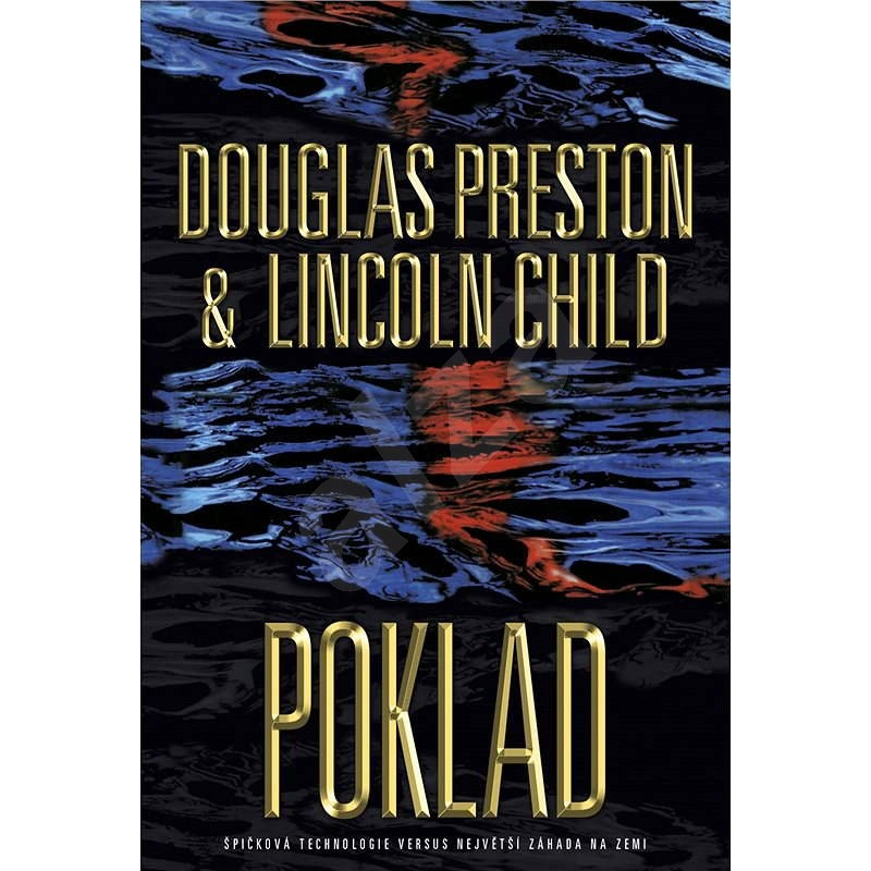 Poklad - Douglas Preston