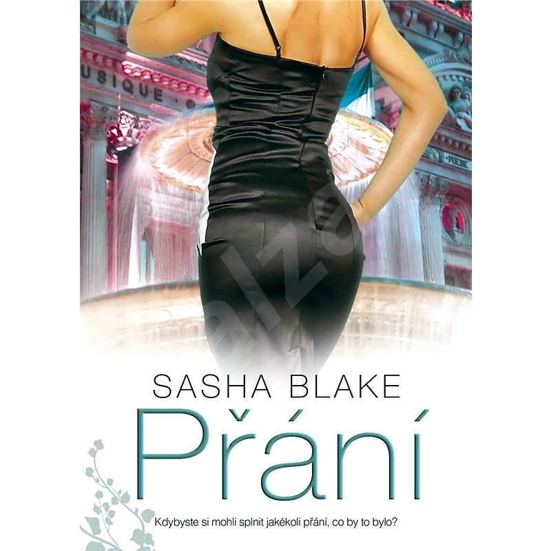 Přání - Sasha Blake