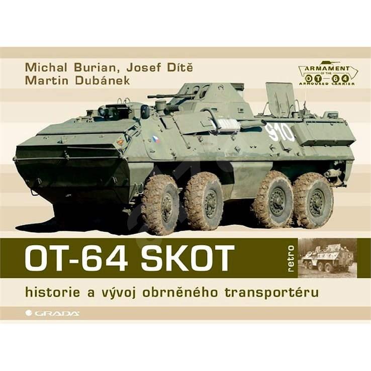 OT-64 SKOT - Michal Burian