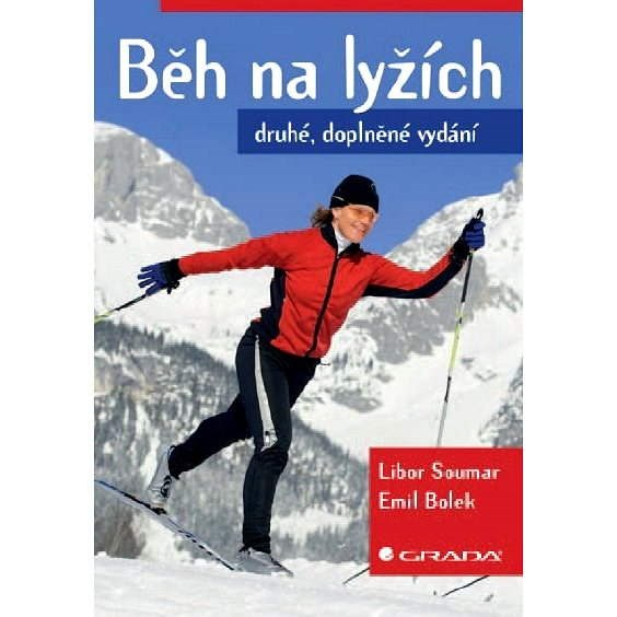 Běh na lyžích - Libor Soumar