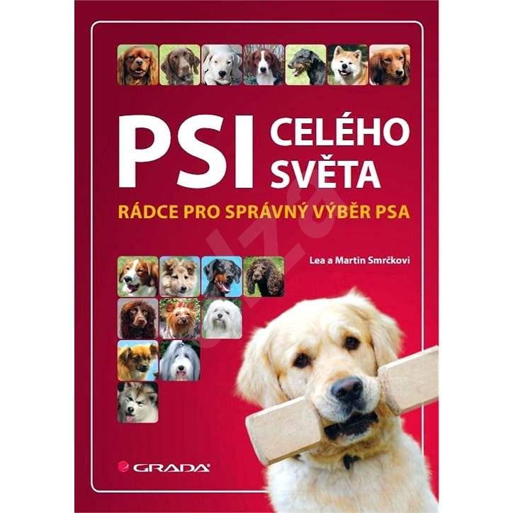 Psi celého světa - Lea Smrčková