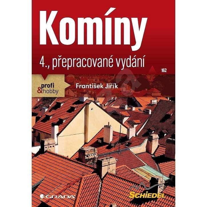 Komíny - František Jiřík