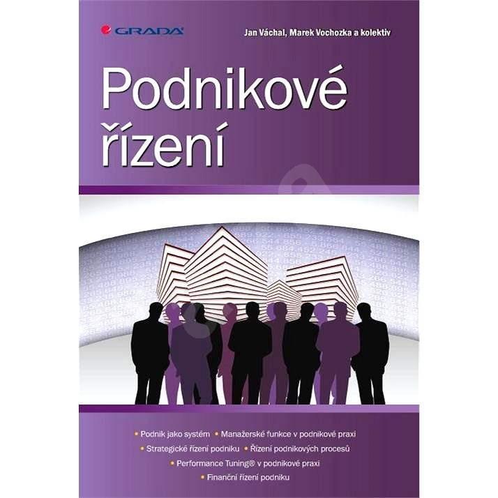 Podnikové řízení - Marek Vochozka