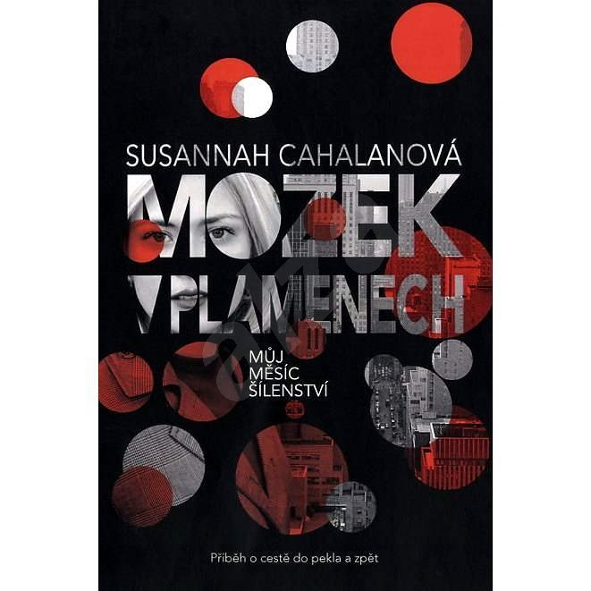 Mozek v plamenech - Susannah Cahalan