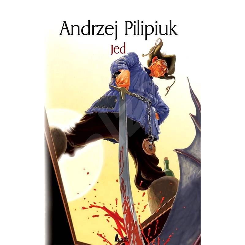 Jed - Andrzej Pilipiuk