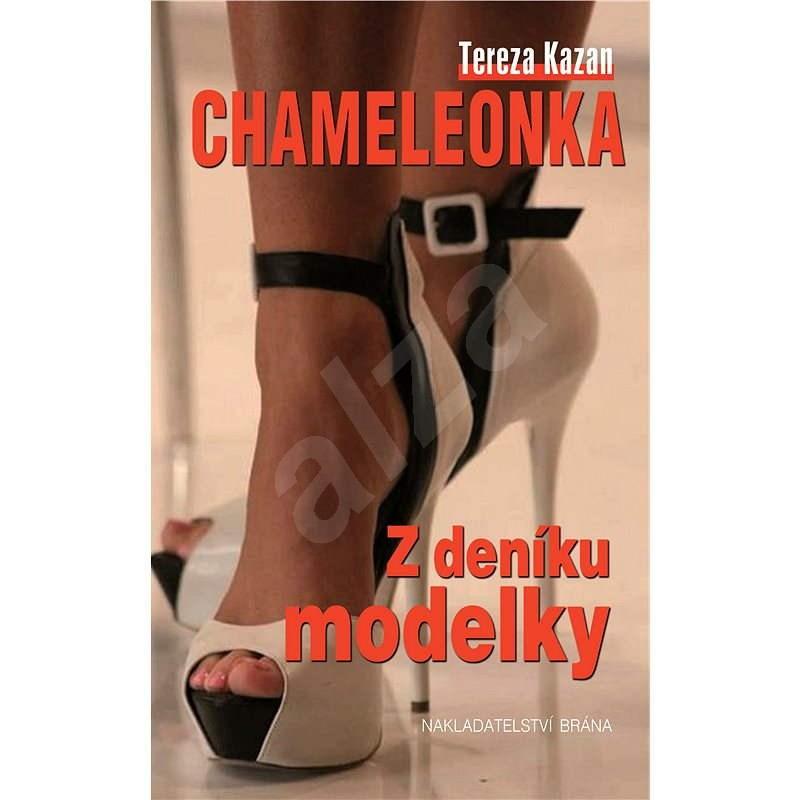 Chameleonka - Tereza Kazan