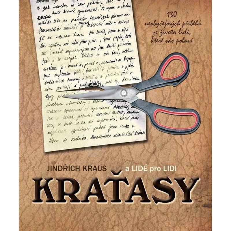 Kraťasy - Jindřich Kraus