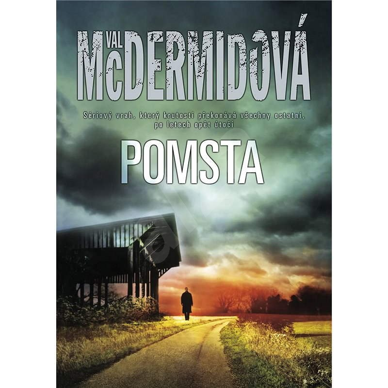 Pomsta - Val McDermidová