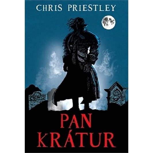 Pan Krátur - Chris Priestley
