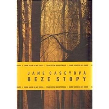 Beze stopy - Jane Caseyová