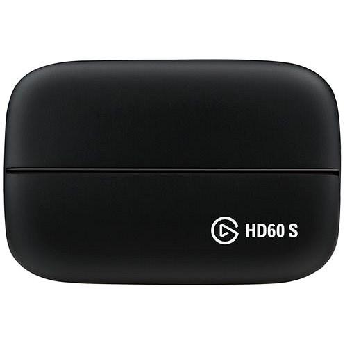 Elgato Game Capture HD60 S - Záznamové zařízení