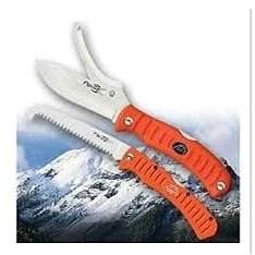 Outdoor Edge Flip n´ Zip FCB-30 - Sada nožů