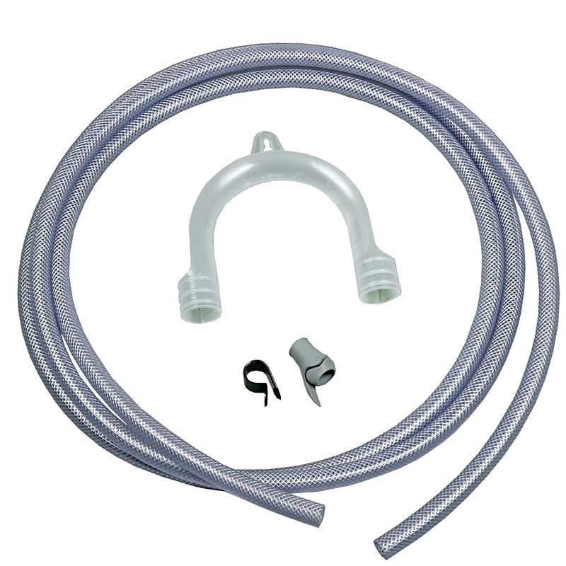 ELECTROLUX Sada pro odvod kondenzátu sušičky E2YH01 - Vypouštěcí hadice