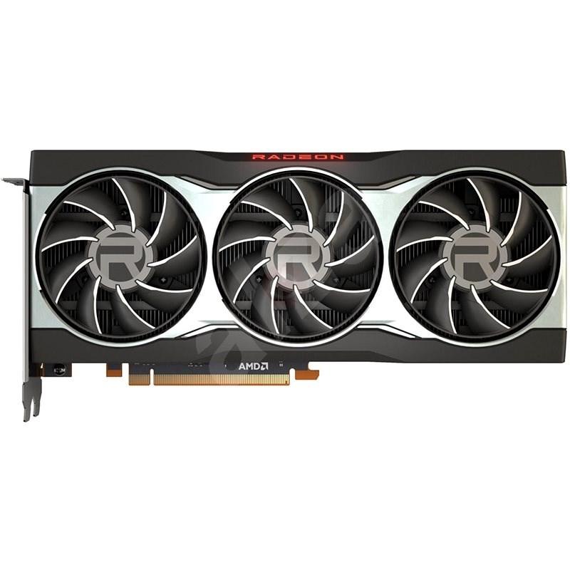 SAPPHIRE AMD Radeon RX 6800 XT 16G - Grafická karta