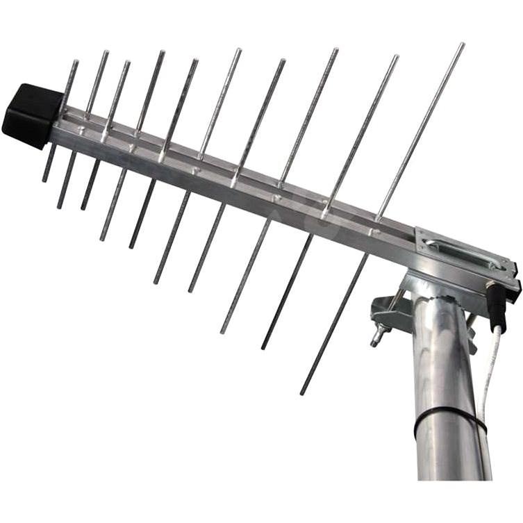 EMOS BEN-20 G/Z LTE DVB-T2 - Televizní anténa