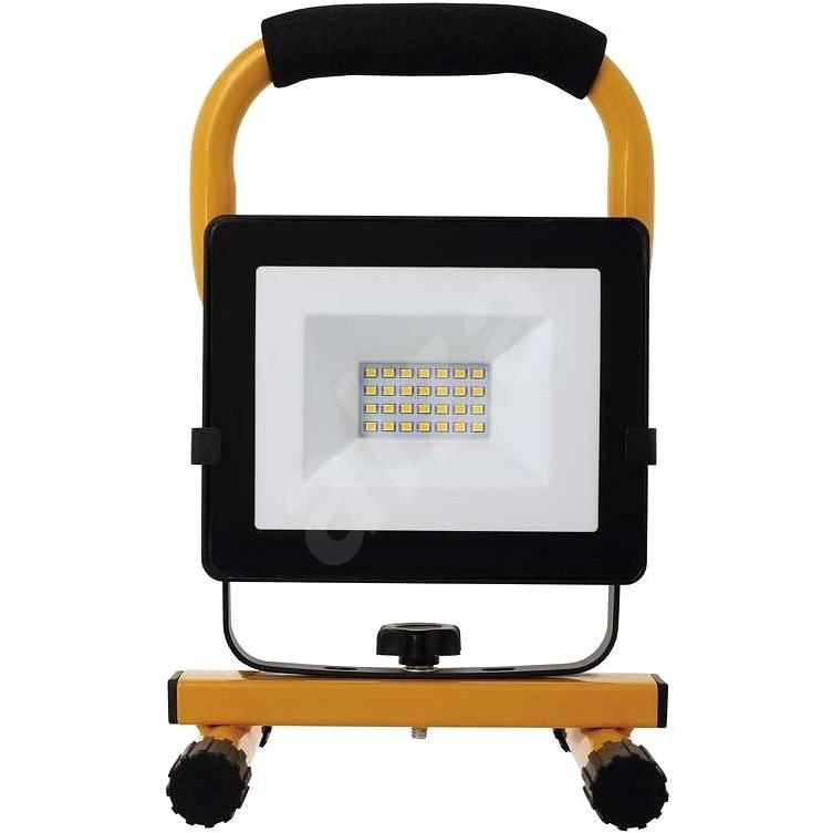 EMOS LED Reflector Portable, 20W Neutral White - LED Reflector