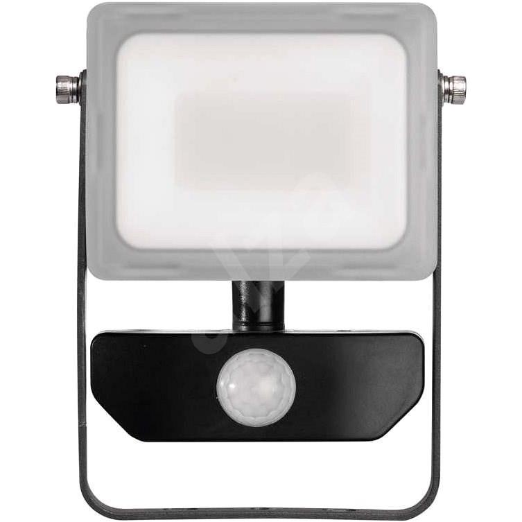 EMOS LED REFLEKTOR ILIO 10W 800LM PIR - LED reflektor