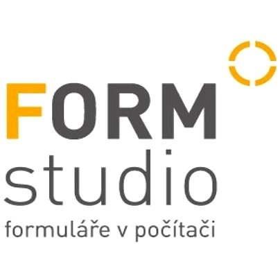 FORM Studio Standard - základní formuláře (elektronická licence) - Kancelářský software