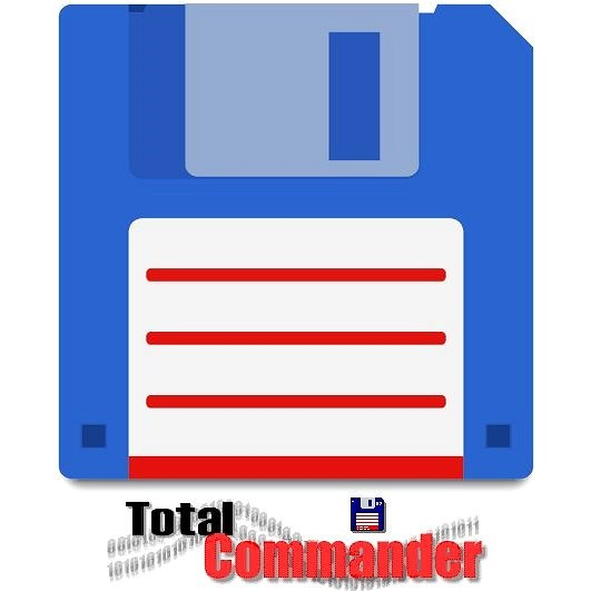 Total Commander for 1 user (electronic license) - Office software