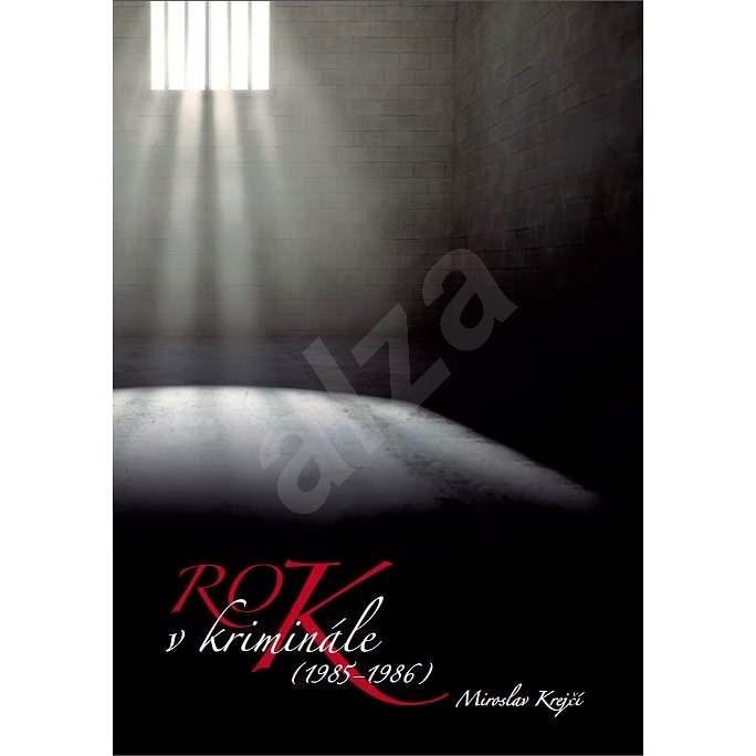 Rok v kriminále - Miroslav Krejčí