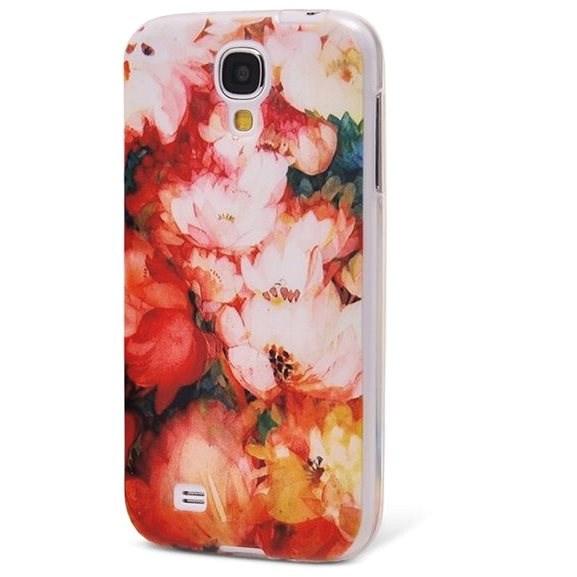 Epico Waterlilies pro Samsung Galaxy S4 - Ochranný kryt