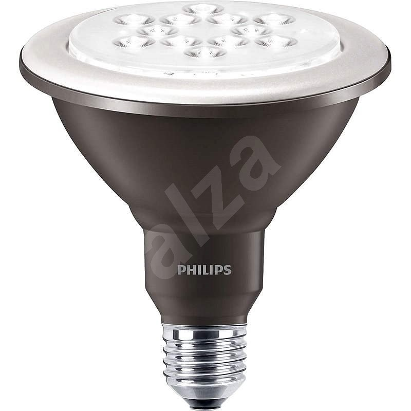 Philips LED spot 13-100W, E27, 2700K, PAR38, stmívatelná - LED žárovka