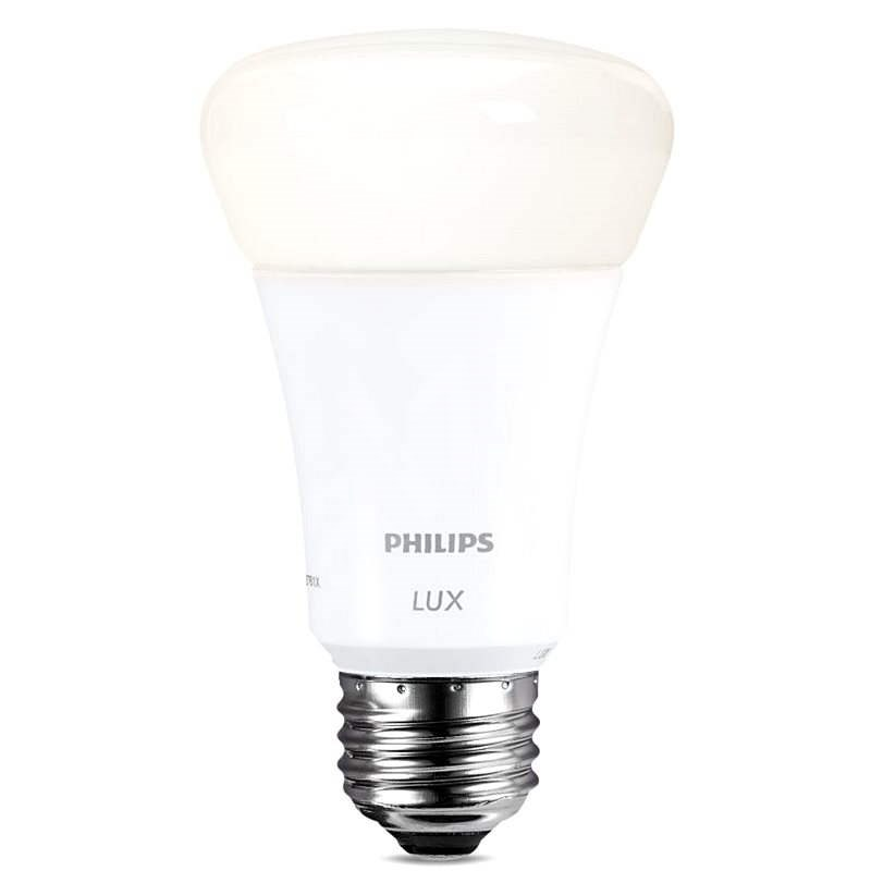 Philips Hue LUX 9W E27 - LED žárovka